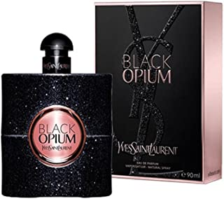 Yves Saint Laurent YSL Black Opium Eau de Parfum Mujer EDP 90 ml