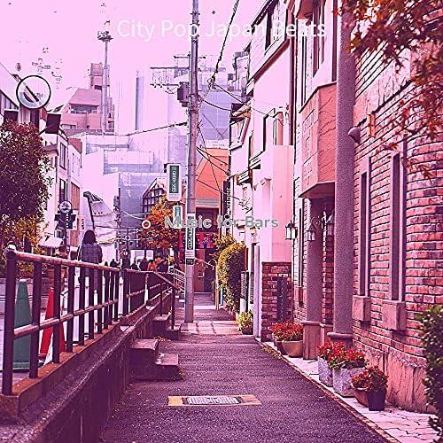 City Pop Japan Beats