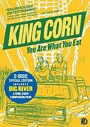 King Corn DVD