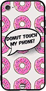 Apple iPhone 7/8/SE 2020 Case Cover Donut Touch My Phone