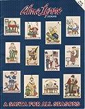 Alma Lynne Designs A Santa For All Seasons 1989