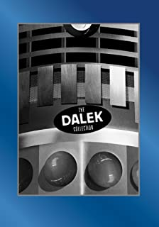 The Dalek Collection