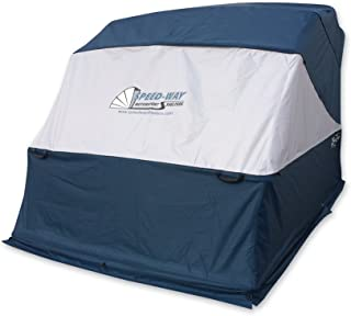 Speed-Way Shelters Deluxe Trike Shelter MTD-SB