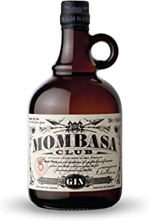 Mombasa Club - Ginebra, Botella 70 cl