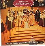 SPA 419 Pomp and Circumstance London Symphony Arthur Bliss LP