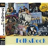 フォーク&ロック BEST★BEST 12CD-1138