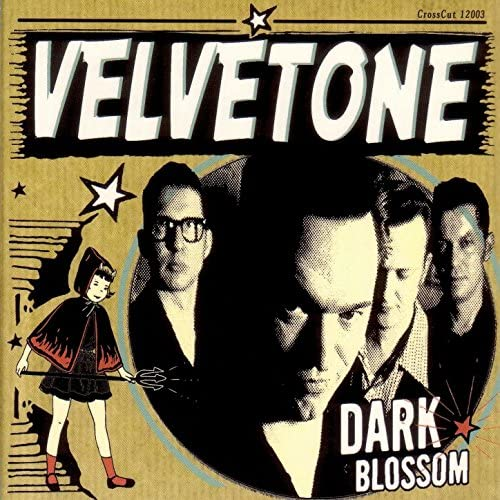 Velvetone