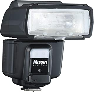 Nissin ニッシンデジタル i60A ランダムマウント (電波式TTLスレーブ専用)