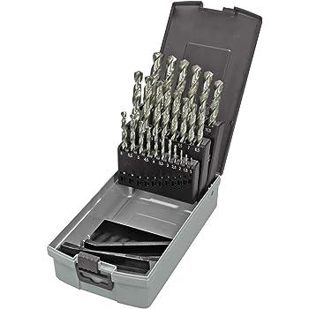 Keil 302 501 113 - Juego de 25 brocas para perforadora de metal en ...