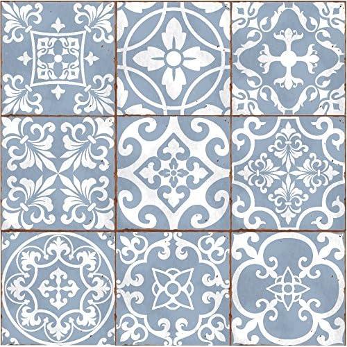 Moroccan Tiles Amazon Co Uk