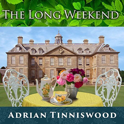 The Long Weekend cover art