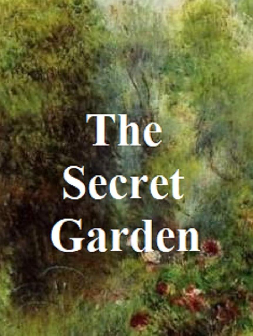 束神話適切なTHE SECRET GARDEN (ILLUSTRATED) (English Edition)
