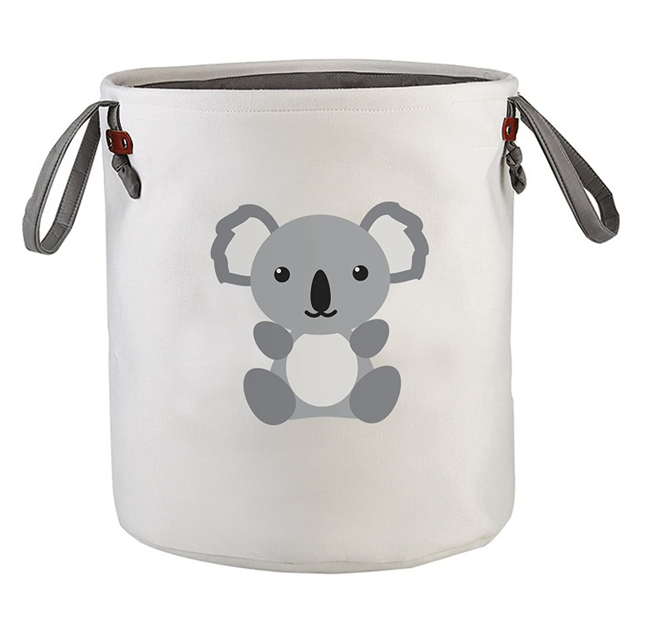 Cute Storage Baskets, Baby Hampers, Baby Laundry Basket, Laundry Hamper, Kids Storage Bin, Nursery Baskets, Animal Hamper, Storage Organizer Bins, Nursery Hamper Bin, Toy Storage– Koala Design