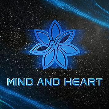Mind and Heart (feat. Autumn Jones, Desmond Roberts & Dom Jones)