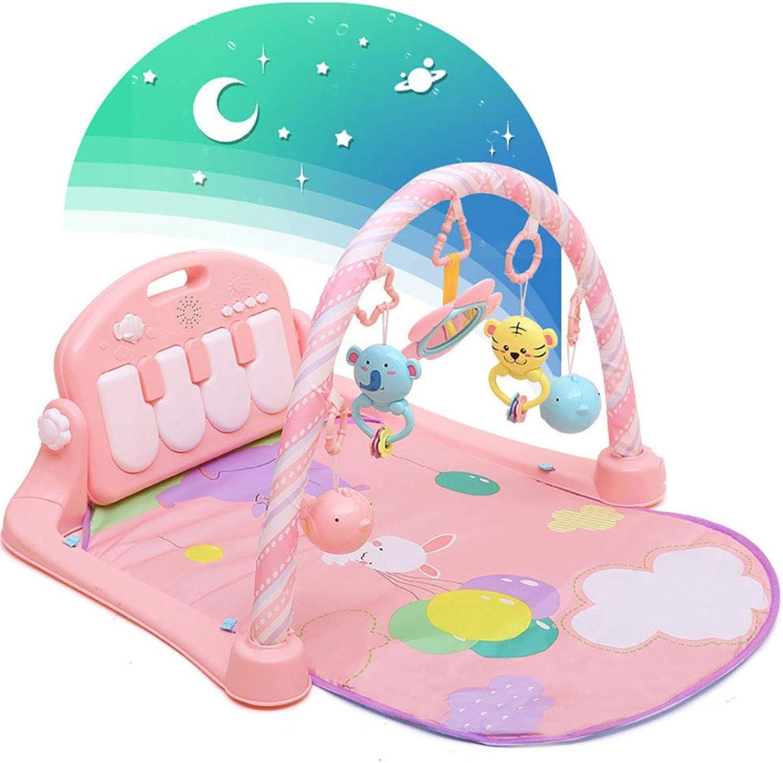 el mas de moda WDXIN Alfombra de Piano Musical Materiales ambientalmente amigables Cognición de de de la Primera Infancia Adecuado para 0-36 Meses bebé  a precios asequibles