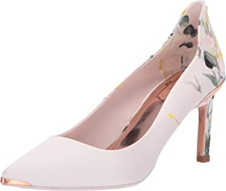 Ted Baker Women's Eriin Pump Elegant Pink 7.5 Regular US