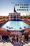 Six Flags Great America (Images of Modern America)