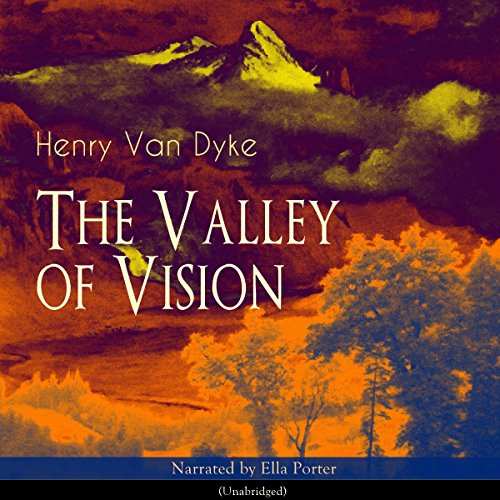 The Valley of Vision audiobook cover art