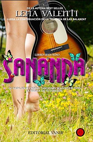 SANANDA II: Libro Segundo