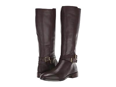 Aerosoles Martha Stewart Julia (Brown Leather) Women