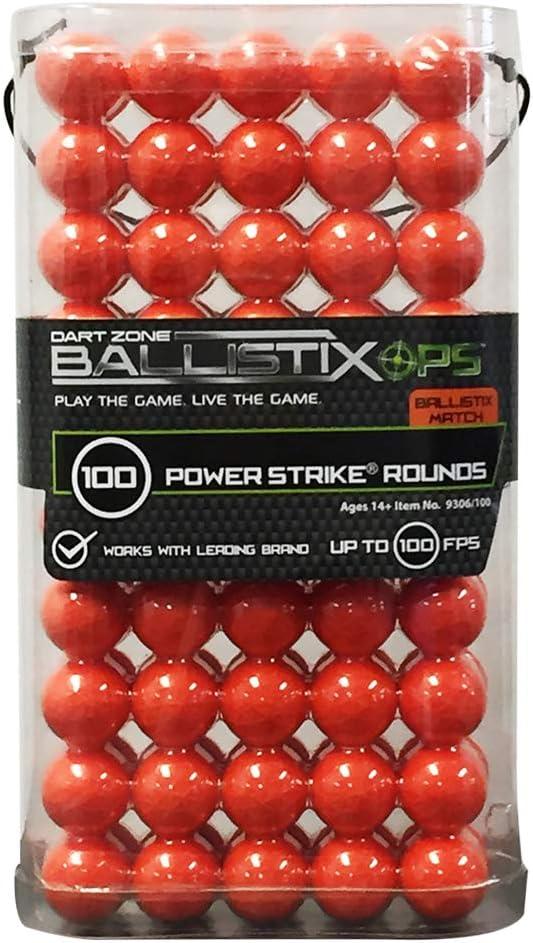 Lot Of Ten BARNETT Bandit Safety Darts Ten Red Suction Darts Loose Bulk