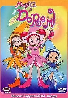 Magica Doremi - Serie Completa 01 (5 Dvd) [Italia]