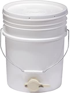 Best 5 gallon bucket with honey gate Reviews