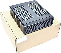 Mini-Box M350 Universal Mini-ITX Computer Case Black