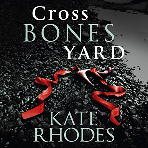 Crossbones Yard audiobook cover art