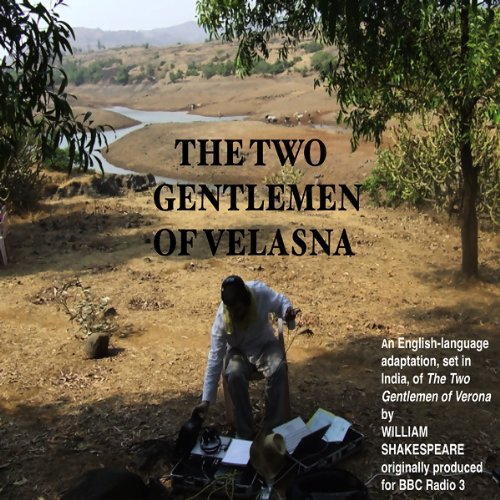 Two Gentlemen of Valasna (Dramatised) audiobook cover art