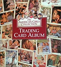 Trading Card Album: The American Girls Collection