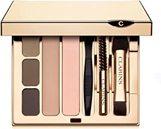 Clarins Kit Sourcils Pro Perfect Eyes & Brows Palette - 5.2 grams