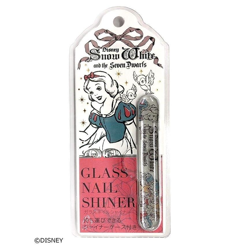 好奇心汚れるレンドドリームドロップ プリンセスコレクション ガラスネイルシャイナー 白雪姫 DN04756