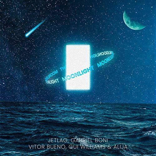 Vitor Bueno, Gui Williams & Gabriel Boni feat. Jetlag Music & Alija