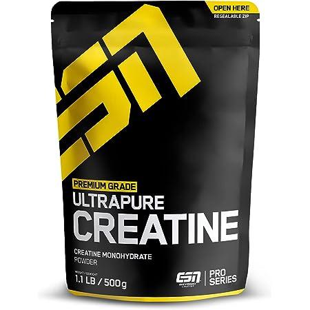 Esn Ultra Pure Creatine Standard 500 g