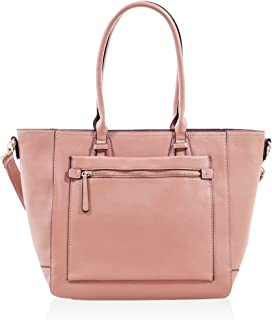 DELUXITY Womens Classic Tote, ...
