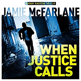 When Justice Calls audiobook cover art