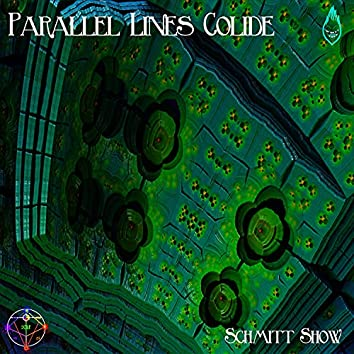 Parallel Lines Colide