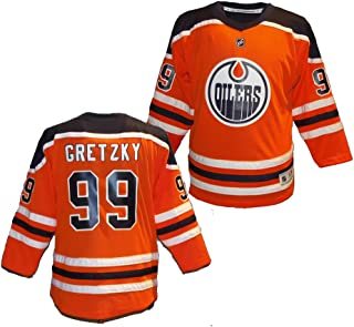 Best youth gretzky jersey Reviews