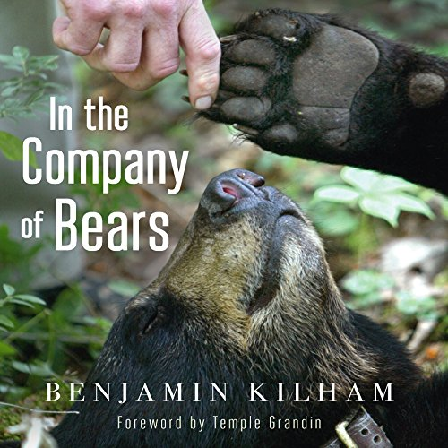 In the Company of Bears cover art