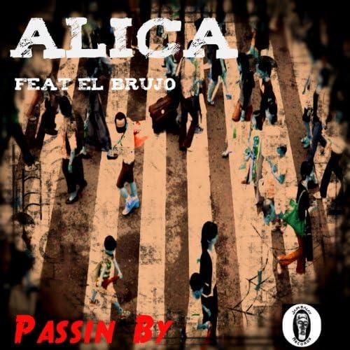 Alica feat. El brujo