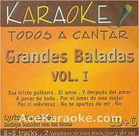 Karaoke: Grandes Baladas 1