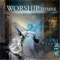 Vol. 1-Worship Hymns