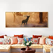 Paintsh Living Room Decoration Painting Entrance Restaurant Mural Oil Painting Wall Painting Modern Wall Painting Sofa Bac...