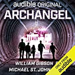 Archangel audiobook cover art