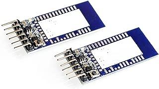 Bluetooth Serial Transceiver Module Base Board for HC-06 HC-07 HC-05 or MEGA 2560 UNO R3 A103 etc