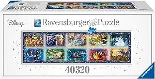 Ravensburger - 17826 - Puzzle Moments Disney 40000 pièces