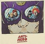 ANTI-HERO 歌詞