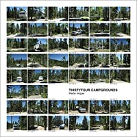 Thirtyfour Campgrounds (The MIT Press)