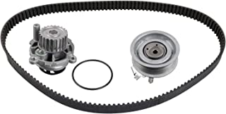 pack of one febi bilstein 32814 Timing Belt Kit with water pump